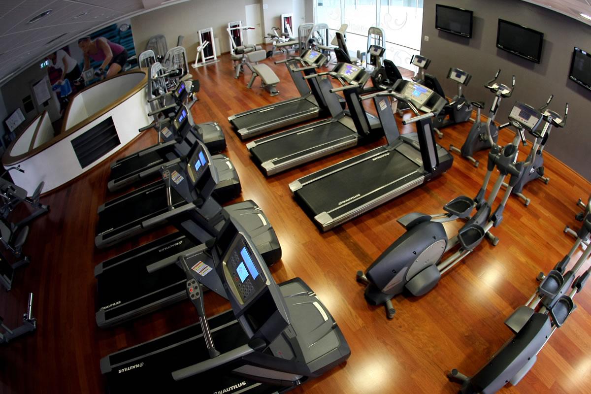 fitness world class