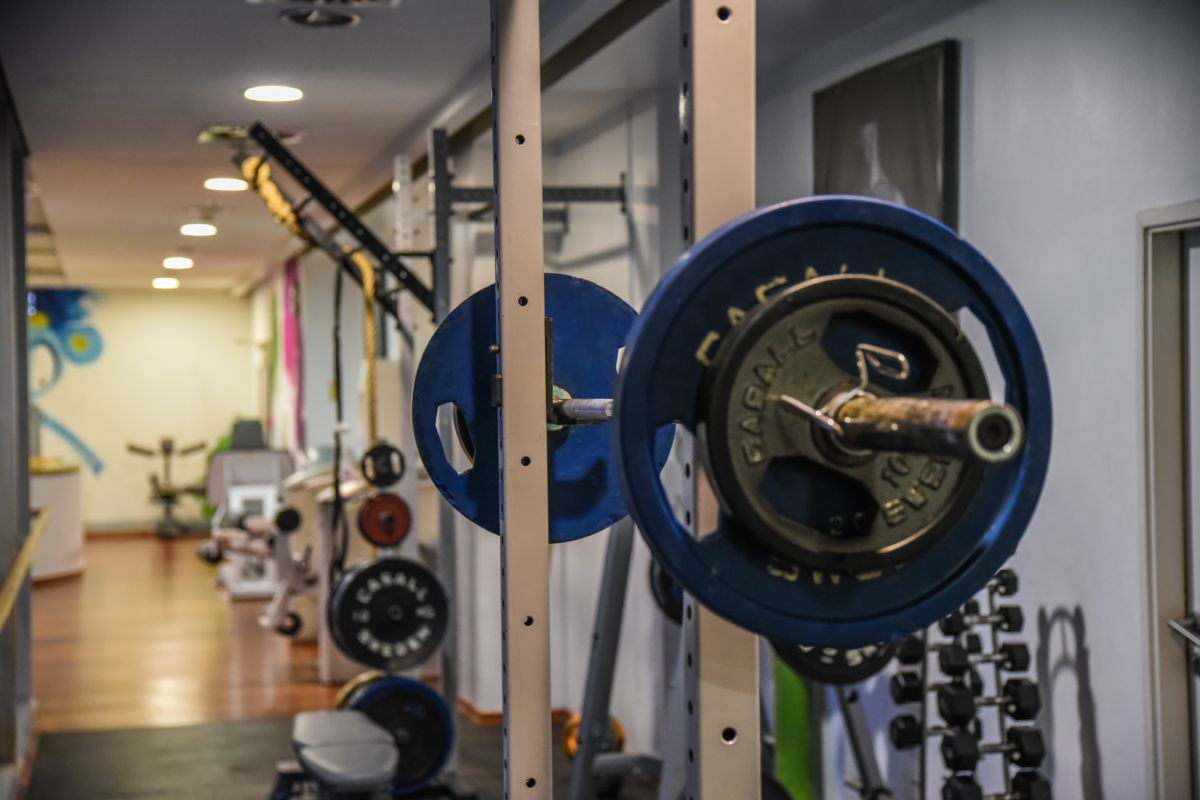 fitness world class osobni trening